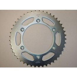 Sunstar Rear Sprocket 520-42T Steel For Suzuki DR250 DR350 DR350SE