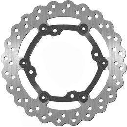 BikeMaster Contour Front Brake Rotor For Suzuki RMX450Z RMZ450 1048X Unpainted