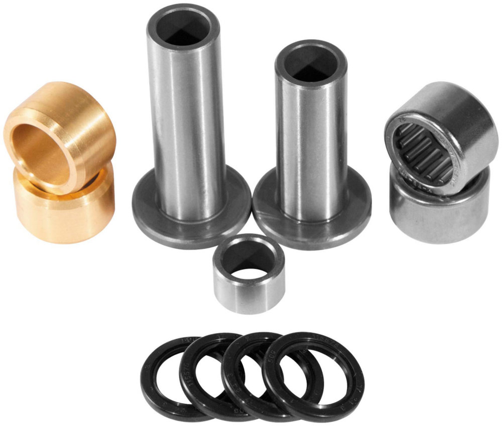 Pivot Works A-Arm Bearing Kit Front Upper Suzuki LT-500R 1987