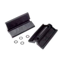 Park Tool Replacement Clamp Covers For The 100-3X & 100-5X Extreme Range Clamps