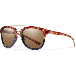 Smith Optics Clayton Carbonic TLT Sunglasses Brown