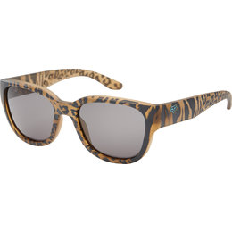 Fox Racing The Eden Sunglasses Brown
