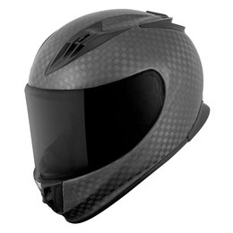 Speed & Strength SS4000 Carbon Speed Full Face Helmet Black