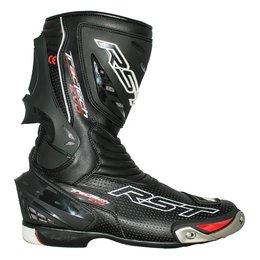 Black Rst Mens Tractech Evo Ce Sport Boots 2014 Us 8 Eu 42