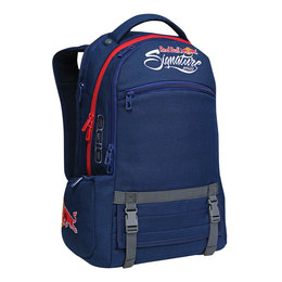 Red Bull Signature Series By Ogio Limited Edition Tech Pack Backpack 2015