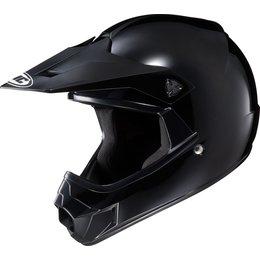 HJC Youth CL-XY 2 CLXY II Motocross MX Off-Road Helmet Black
