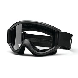 Black Smith Optics Sc Goggles With Clear Lens 2013