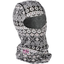 Divas Womens Tech Base Layer Balaclava Black