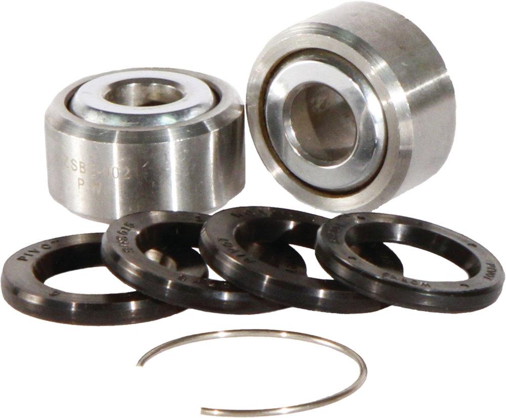 $79 95 Pivot Works Rear Shock Absorber Kit For KTM #1037672