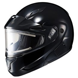 HJC CL-Max II 2 Modular Snow Helmet With Electric Shield Black