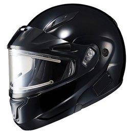 HJC CL-Max II 2 Modular Snow Helmet With Electric Shield Black
