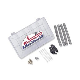 N/a Factory Pro Tuning Stage 3 Carb Kit For Honda Vtx 1300 03-09