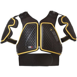 Forcefield Flite EX-K CE Level 2 Certified Harness Black