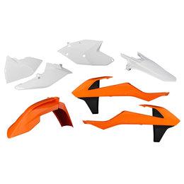 Acerbis Plastic Kit For KTM KTM Original 16 2421075135
