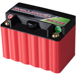 Ballistic Performance EVO3 EVX12-12 13.6V Lithium-Ion Battery 104-014 Unpainted