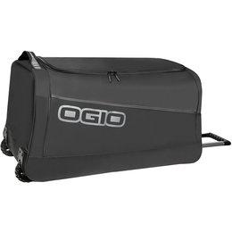 Ogio Spoke Wheeled Motorsports Travel Luggage Gear Bag Black