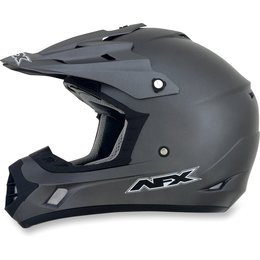 Frost Grey Afx Mens Fx-17 Fx17 Helmet