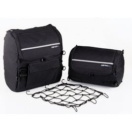 Black Dowco Rally Pack Luggage System 2 Piece