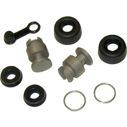 Shindy ATV Wheel Cylinder Rebuild Kit For Honda 06-501 Unpainted