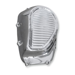 Covingtons Dimpled Cam Cover Harley-Davidson Milwaukee 8 Chrome C1398-C Unpainted
