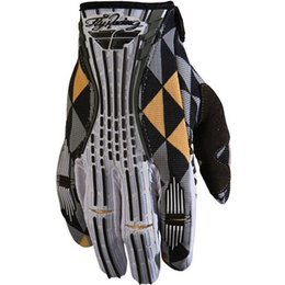 Black Fly Racing Womens Kinetic Gloves