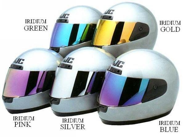 34 99 Hjc Ac 11 Ac11 Cl 14 Cl14 Helmet Shield 168457