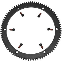 Rivera Primo Replacement 106 Tooth Starter Ring Gear F/ Harley Twin Cam 2006-14