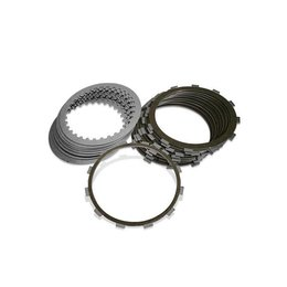 Kevlar Barnett Clutch Kit For Harley Big Twin Twin Cam 98-11