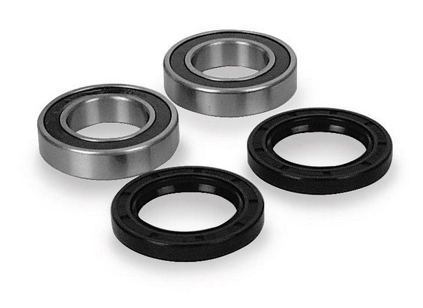 Arctic Cat 400 4x4 Manual 2001-2004 Front Wheel Bearing And Seals