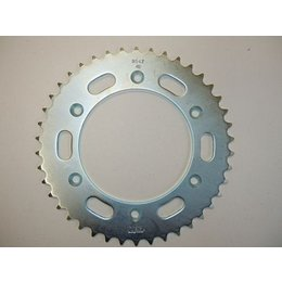 Sunstar Standard Rear Sprocket 520-40T Steel For Husaberg KTM FC FE 4-Speed