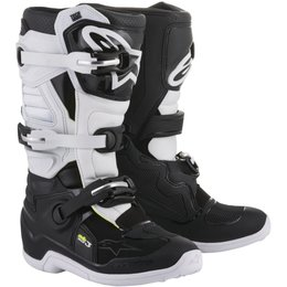 Alpinestars Womens Stella Tech 3 MX Motocross Off-Road CE Certified Boots Black