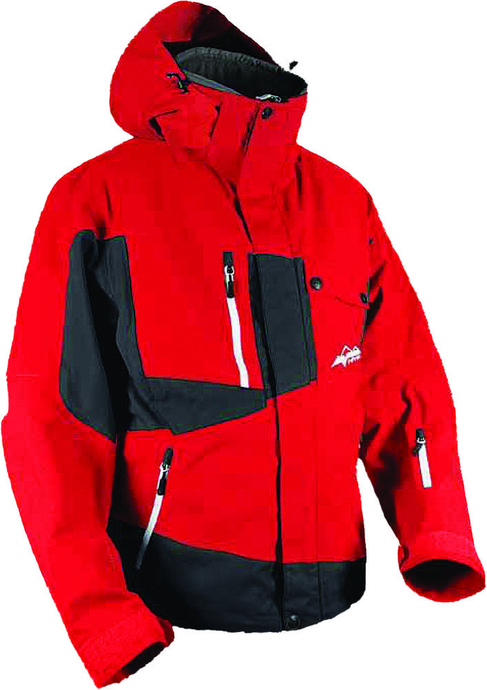 249 99 Hmk Mens Peak 2 Waterproof Snow Jacket 2013 195897