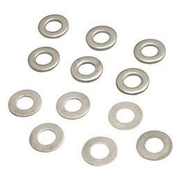 S&S Cycle Air Cleaner Backplate Shim Kit 12 Pack For H-D Big Twin 93-99 91-14