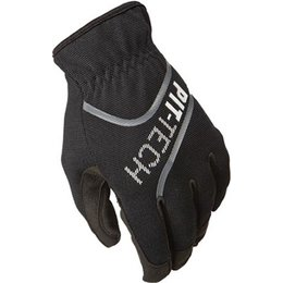 Black Fly Racing Pit Tech Lite Gloves