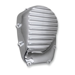 Covingtons Dimpled Cam Cover For Harley Milwaukee 8 Chrome C1399-C Unpainted