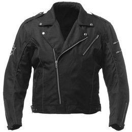 Black Pokerun Drifter 2.0 Jacket