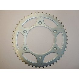Sunstar Standard Rear Sprocket 520-46T Steel For Husaberg KTM FC FE 4-Speed