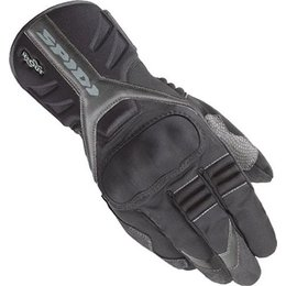 Black Spidi Sport T-winter H2out Gloves