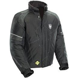 HJC Mens Hyper Storm Waterproof Insulated Snowmobile Jacket