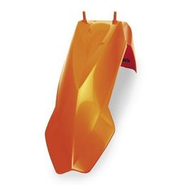 Acerbis Front Fender Orange For KTM 125-525 SX MXC 03-07