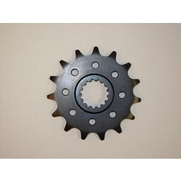 Sunstar Front Sprocket 520-15T Steel For Husaberg FE KTM 200 300 Polaris Outlaw
