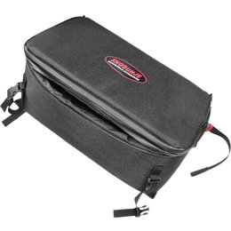 Snobunje Snowmobile Padded Tunnel Storage Bag 15 X 6 X 8 Inch Black 1036 Black