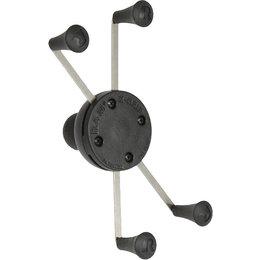 RAM Mount X-Grip IV Phone/Phablet Cradle Black RAM-HOL-UN10BU Black