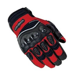 Red Cortech Accelerator 2 Gloves
