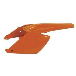 Acerbis Replacement Fender/Side Cowl Orange For KTM 65 SX XC 02-08