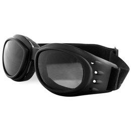 Black Bobster Cruiser Ii Interchangeable Goggles