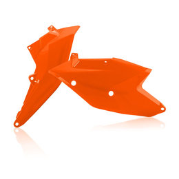 Acerbis Side Panel For KTM Orange 2421095226