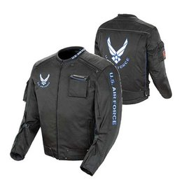 Black Power Trip Airforce Alpha Jacket