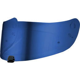Blue Hjc Hj-17 Cl-max Ii Is-maxbt Pinlock Rst Shield