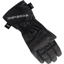 Black Spidi Sport Womens Zodiac H2out Gloves